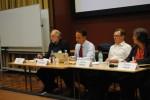 Plenary 2 at UACES 2013