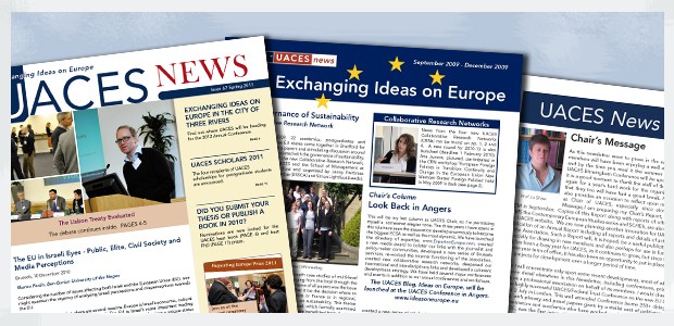 previous UACEs newsletters