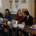 Civil Society in Ukraine: Building on Euromaidan Legacy and Dealing with Conflict (Event Report)