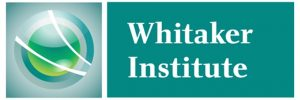 whitaker institute logo