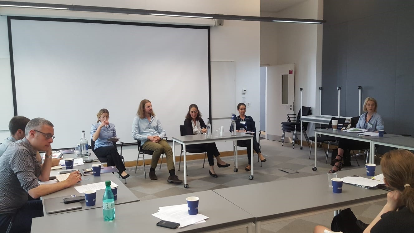 Governance beyond the Anthropocene: Ecological Issues in European Political practice and Thought | Event Report