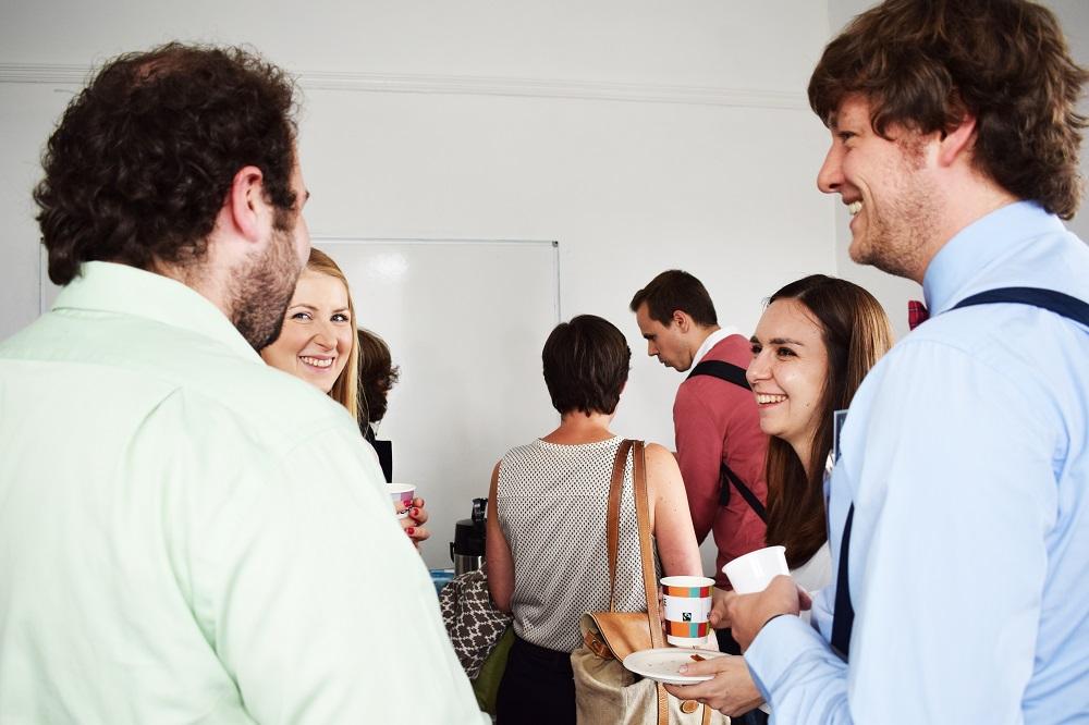 The Next Generation of European Studies | UACES Graduate Forum