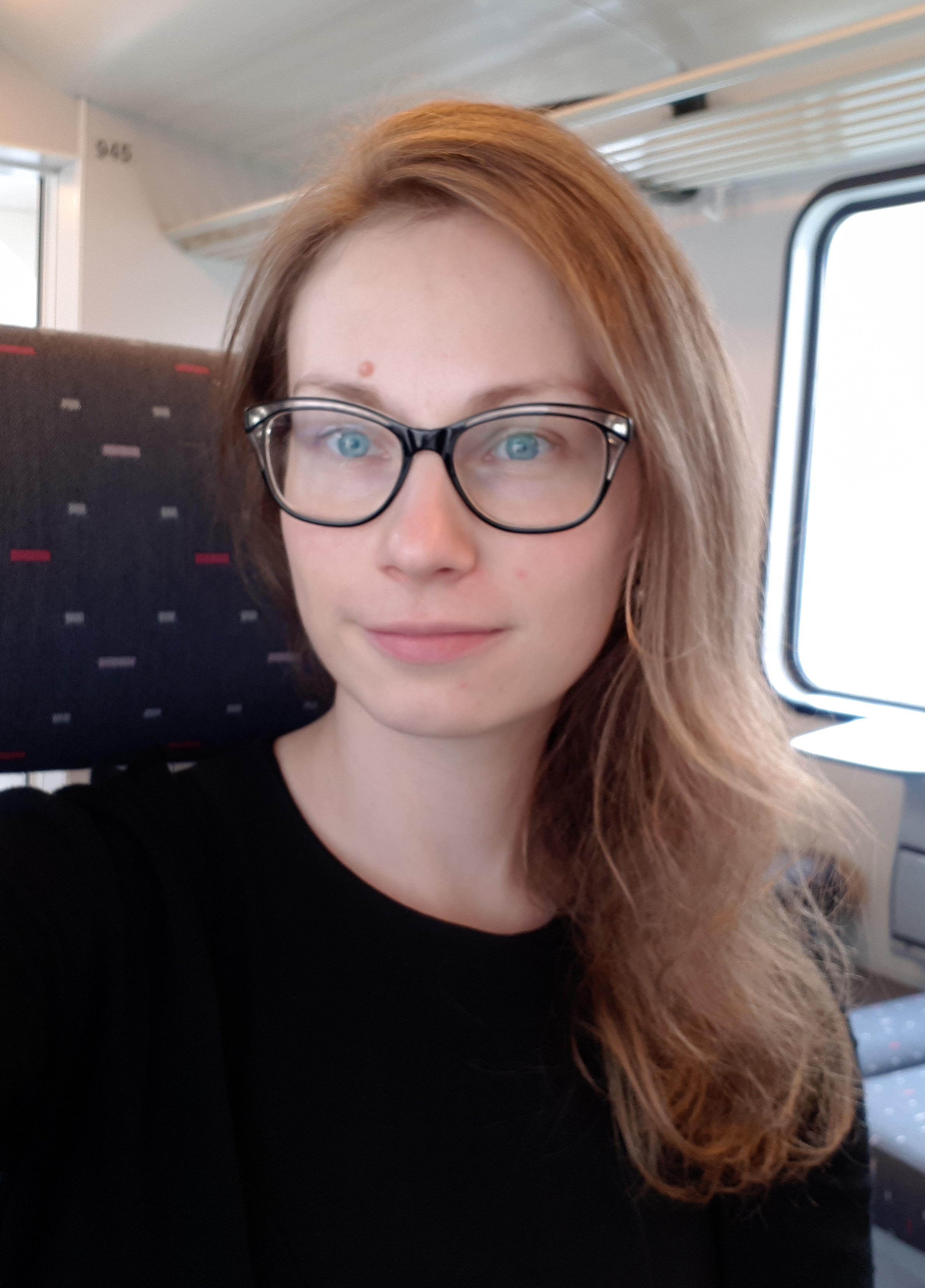 Researching EU Foreign Policy | NORTIA Fellow Irina Petrova