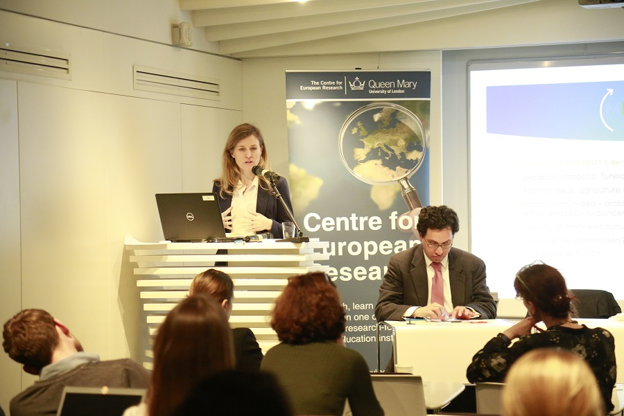 Decentring Europe: Critical Approaches to European Foreign Policy | Event Report