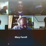 Reflections on UACES 1st Virtual Conference