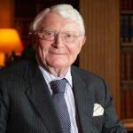 Obituary: Sir Leslie Fielding